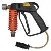 Pistola para hot melt usada en DHV
